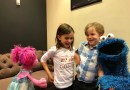 SESAME STREET DEBUTS 48TH SEASON ON ABC2 ON JUNE 25th WITH NEW COOKIE MONSTER FOOD SEGMENT