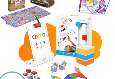 WIN an AMAZING OSMO PRIZE PACK WORTH $280