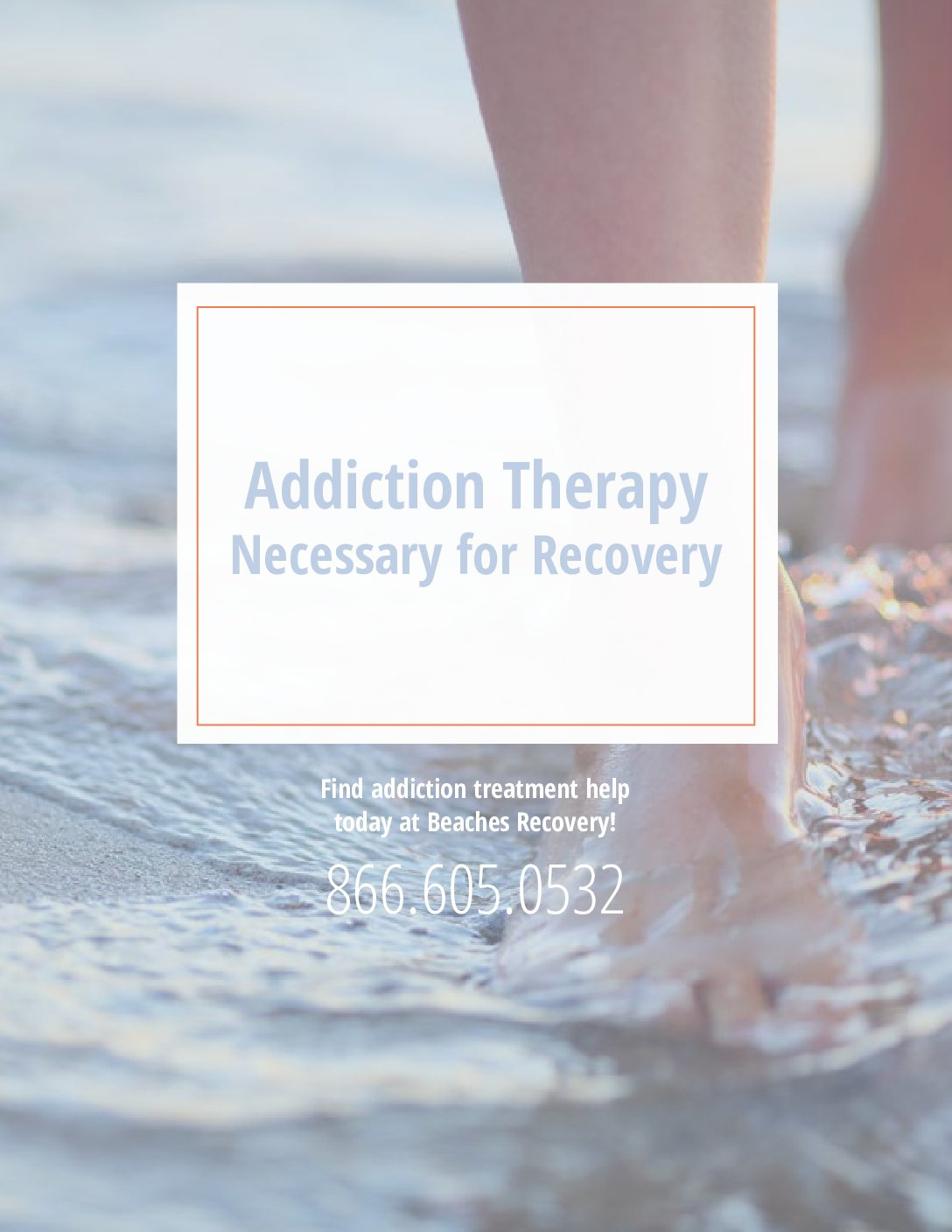 Addiction Therapy Necessary For Recovery