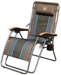 Timber Ridge Zero Gravity Chair - Best Beach Gear