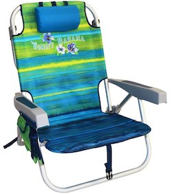 lay down beach chairs wheelchair pics best of 2019 reviews buyer s guide tommy bahama backpack chair review