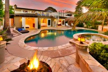 solana beach house vacation
