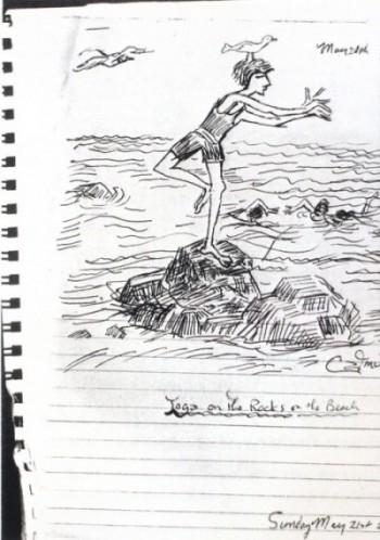 Carmin Priolo cartoon_8769