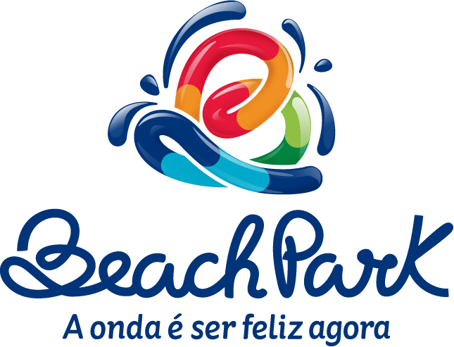 Resultado de imagem para beach park logo