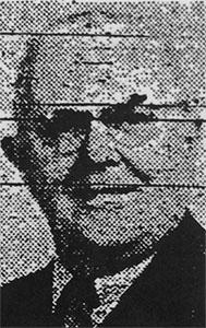 William Brown architect of Beach Park Hotel