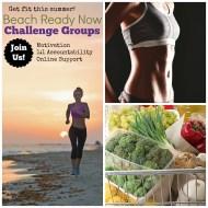 June Challenge Groups