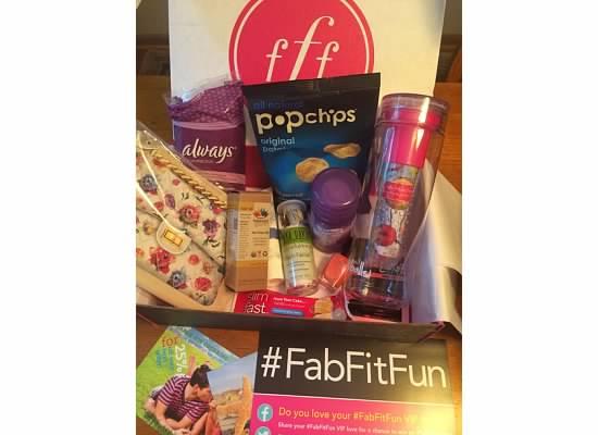 Fab Fit Fun Promo Code