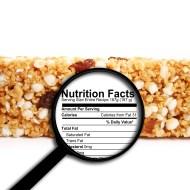 Finding Hidden Sugars