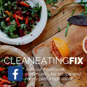 Clean Eating Fix on Facebook