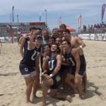 Beach Rugby History 7 – Nuno Gramaxo