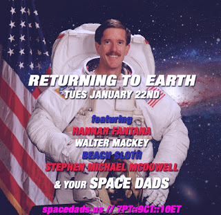 Spacedads: The After Dad