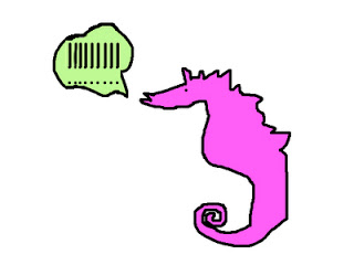 Screaming Seahorse