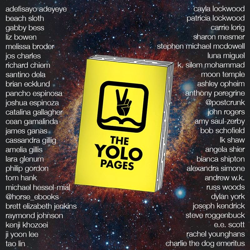 The YOLO Pages