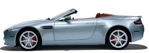 Ferrari California or Aston Martin Vantage?