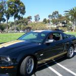 Shelby GT350H at Newport Beach