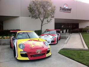 TruSpeed Motorsports Announces Patrick Long as Pirelli World Challenge Driver