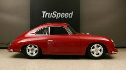 Porsche 356 TruSpeed Outlaw Coupe
