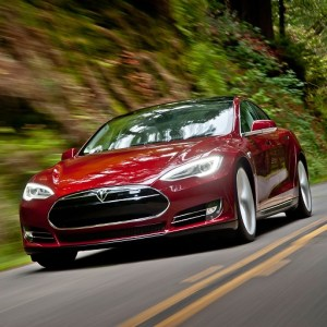 TESLA MOTORS AND ATHLON CAR LEASE ANNOUNCE FIRST MODEL S LEASING PROGRAM