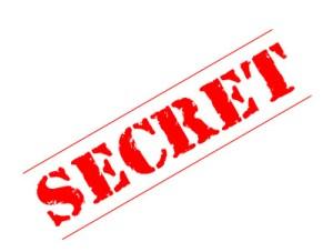 The Foreclosure Secret