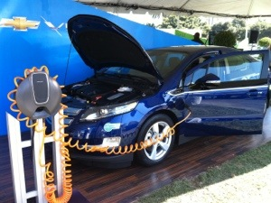 Alternate Car Expo 2012 – Free Electric Car and Alternative Fuel Test Drives!