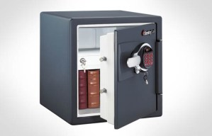 Sentry Safe Won't Open – Called Customer Service – Great Results