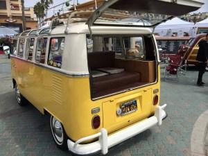 VW 21 Window