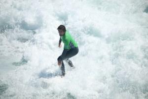 Mens QTR Finalist Vans US Open Of Surfing - Copyright 2017 Scott Bourquin