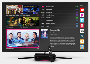 T Mobile TVision – More TV For Less Money?