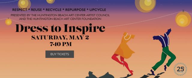 Art and Party On Main Street Huntington Beach, CA