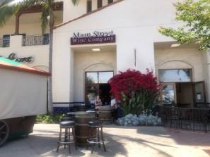 Main Street Wine Company Opens Again