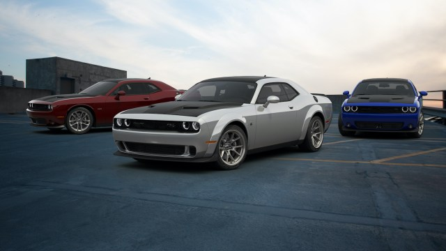 Best Quality American Brand is FCA Dodge
