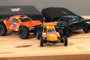 RC Car Hack - More Power