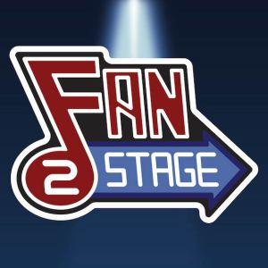 Get Fan2Stage App