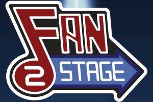 Fan2Stage Logo