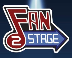 Fan2Stage Logo