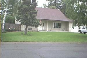 House Poor Again