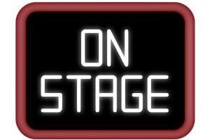 On Stage Live Logo