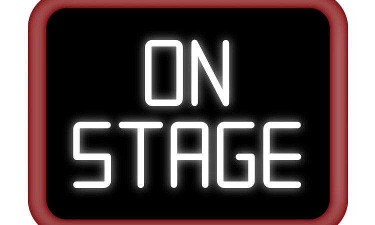 On Stage Live Logo