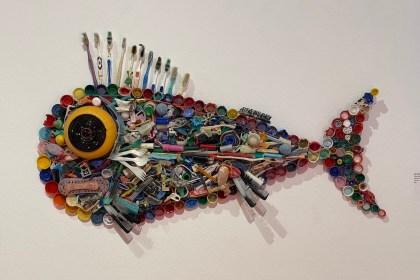 Surf Art Show Art