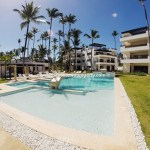 Caribbean Beachfront Apartment For Sale Dominican Republic