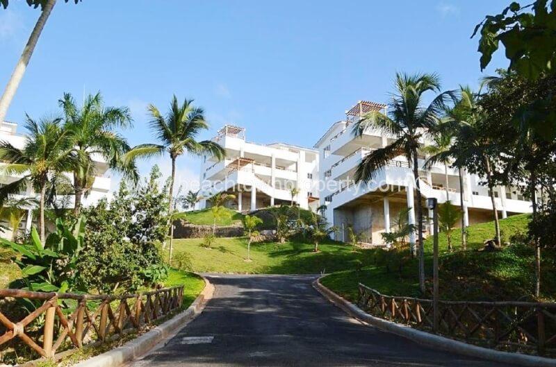 Colina Al Mar Apartments Las Terrenas Samana Dominican Republic