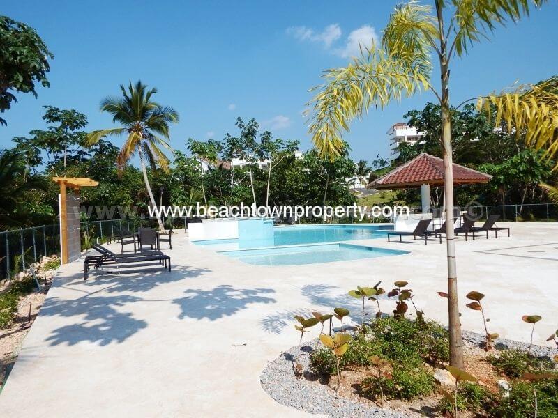 Colina Al Mar Apartments and Beach Club Dominican Republic