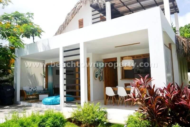 Property For Sale Las Terrenas Dominican Republic Villas Vitao