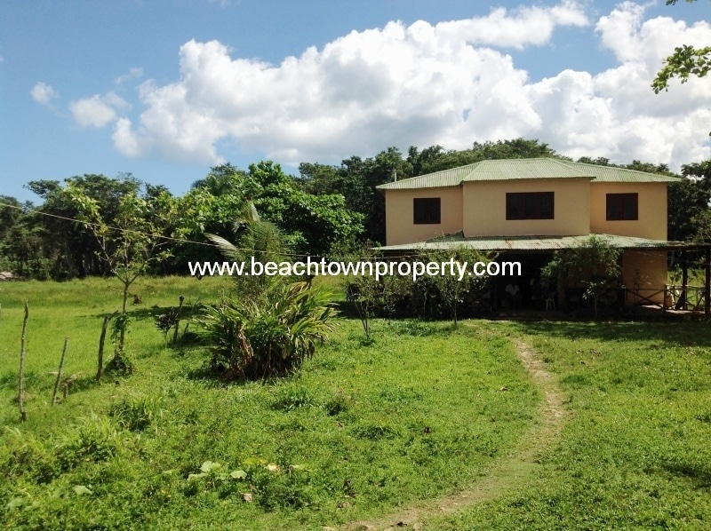 Development land Las Terrenas Dominican Republic
