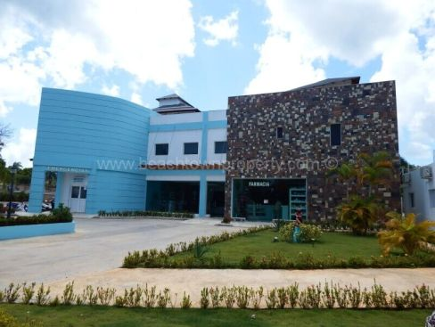 New International Medical Centre Las Terrenas Dominican Republic