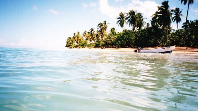 punta poppy beach