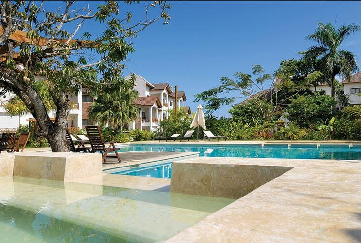 Apartment For Sale in Las Terrenas Samana Dominican Republic