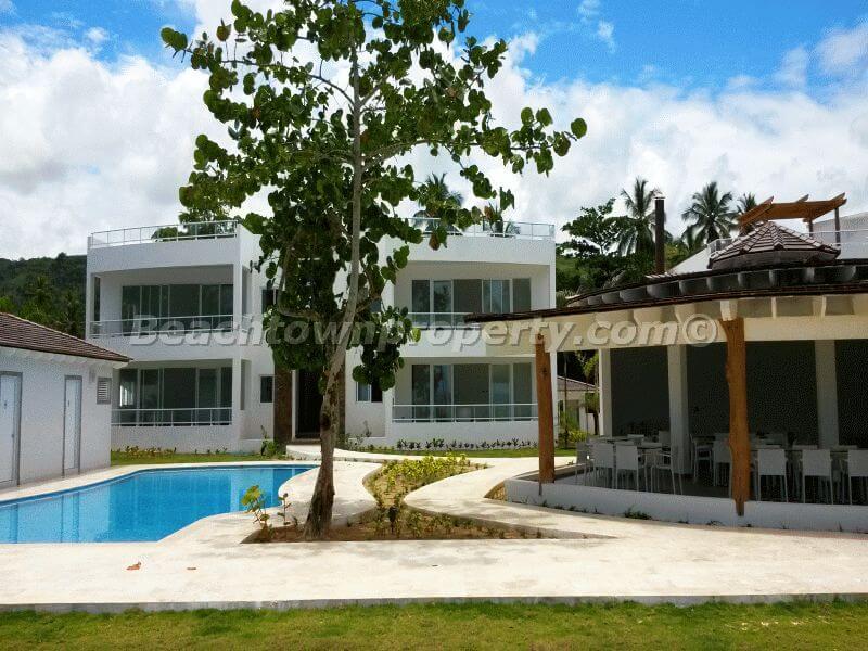 Beachfront Apartments For Sale Samana Dominican Republic