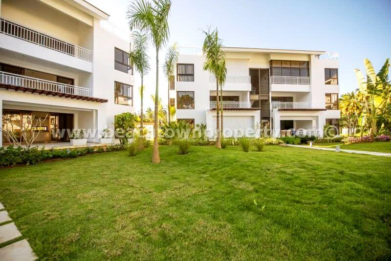 Caribbean Beach Apartments For Sale Samana Dominican Republic