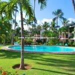 Las Terrenas Dominican Republic Beachfront Apartment for sale